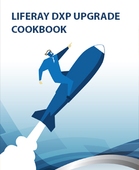 Liferay DXP Upgrade Cookbook
